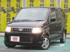 Nissan Otti. автомат, передний, 0.7, бензин, 45 555тыс. км, б/п, нет птс. Под заказ