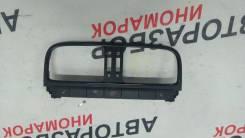 Рамка дифлектора центрального с кнопками Фольксваген Поло 2013г. Volkswagen Polo, 6R1, 612, 602 Двигатели: CLSA, CFNA, CBZB, CAYC, CDDA, CHYB, CGGB, C...