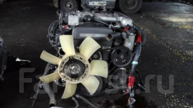 Двигатель в сборе. Toyota: Chaser, Crown Majesta, Cresta, Crown, Mark II Двигатель 1JZGE. Под заказ