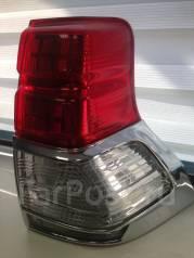 Стоп-сигнал. Toyota Land Cruiser Prado, GDJ150L, GDJ150W, GRJ150, GRJ150L, GRJ150W Двигатели: 1GRFE, 1GDFTV