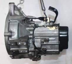 МКПП. Mazda Demio, DW3W Двигатели: B3E, B3ME