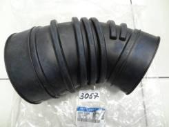 Гофра воздуховода кабины HYUNDAI / 28161-7C000 / 281617C000 / D=125/155 L=250 mm