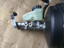 Бачок для тормозной жидкости. Toyota Mark II, LX100, GX100, JZX105, JZX100 Двигатели: 2LTE, 1JZGE, 1GFE