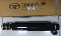 Амортизатор DAEWOO / FR / ISUZU ( ухо-шток ) / 96197933 / 96748879 / L=330 mm / 530 / Черные /