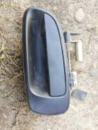 Ручка двери внешняя. Toyota Caldina, ET196V Двигатель 5EFE