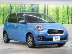 Daihatsu Boon. автомат, передний, 1.0, бензин, 4 000 тыс. км, б/п. Под заказ