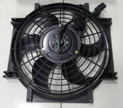 Вентилятор кондиционера с мотором в сборе HD120 / HD170 / GOLD / 5 Tonn / 992446A700 / 19LUJ17