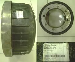 """Барабан тормозной GRANBIRD / FR / AA92A33251A / SW1045 / 230*285 R""""20 F-147 mm"""