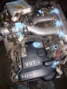 Двигатель в сборе. Toyota: Chaser, Mark II, Cresta, Mark II Wagon Blit, Crown Majesta, Crown, Progres Двигатель 1JZGE