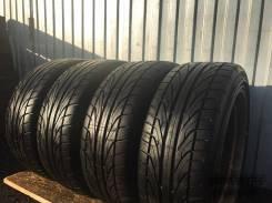 Dunlop Direzza DZ101. Летние, 2016 год, износ: 20%, 4 шт