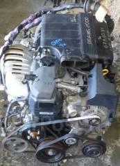Двигатель в сборе. Toyota: Mark II Wagon Blit, Crown, Verossa, Mark II, Altezza, Cresta, Chaser Двигатель 1GFE