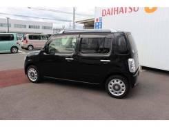 Daihatsu Mira Cocoa. автомат, передний, 0.7, бензин, 11 000 тыс. км, б/п. Под заказ