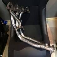 Коллектор выпускной Honda