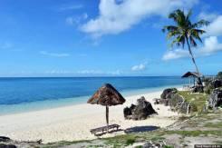"""Филиппины. Себу. Пляжный отдых. Сказочный остров Бантаян """"Праздничные выходные""""! Рай для туриста"""