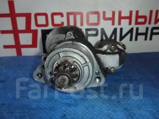 Стартер. Nissan Gloria, HY33, MY33, HBY33 Nissan Cima, FHY33 Nissan Cedric, MY33, HBY33, HY33 Nissan Leopard, JHY33, JHBY33, JMY33 Двигатели: VQ30DE...