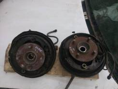 Ступица. Nissan Sunny, FNB15 Nissan Bluebird Sylphy, QNG10 Двигатели: QG15DE, QG18DE