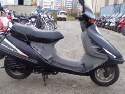 Honda Spacy 125. 125 куб. см., исправен, птс, без пробега