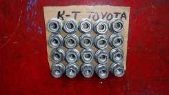 Гайка. Toyota