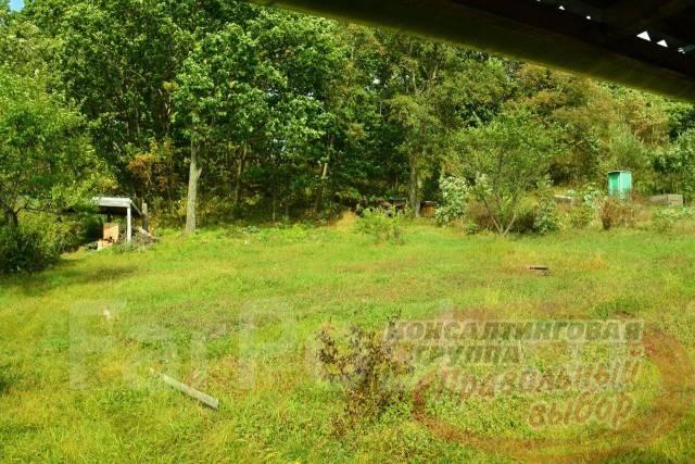 Отличная дача в районе старой заправки. От агентства недвижимости (посредник). Фото участка