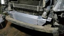 Интеркулер. Nissan Navara, D40M Nissan Pathfinder, R51M Двигатель V9X