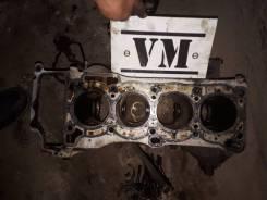 Блок цилиндров. Nissan: Wingroad, Bluebird, AD, Avenir, Bluebird Sylphy, Almera, Tino, Primera, Primera Camino, Pino, Expert Двигатель QG18DE
