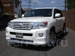 Toyota Land Cruiser. автомат, 4wd, 4.6, бензин, 16 тыс. км, б/п. Под заказ