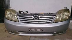 Ноускат. Toyota Corolla Fielder, ZZE122, ZZE124, ZZE123, ZZE123G, NZE121G, NZE120, NZE124, NZE121, NZE124G, ZZE122G, ZZE124G Toyota Corolla Runx, ZZE1...