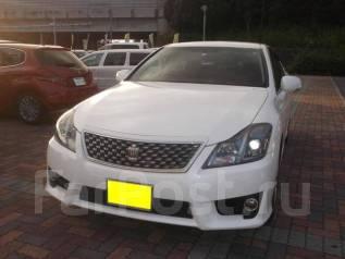 Toyota Crown. автомат, задний, 2.5, бензин, 28 489 тыс. км, б/п. Под заказ