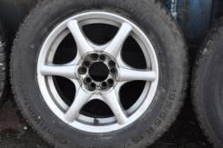 Колеса 5x98 5x110 R15 Fiat Lancia Alfa Opel Saab 195/65R15