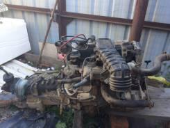 Двигатель в сборе. Suzuki Jimny Двигатель G13B