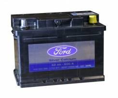 Ford Focus. 52 А.ч., Прямая (правое), производство Европа