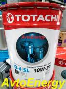Totachi. Вязкость 10W-30