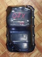Поддон. Subaru: R2, Pleo, Vivio, Stella, R1 Двигатели: EN07D, EN07X, EN07E, EN07W, EN07U, EN07Z, EN07S, EN07Y, EN07C