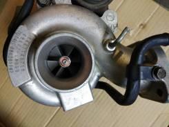 Турбина. Subaru Forester, SH9, SH9L, GH Subaru Impreza WRX, GH Двигатель EJ255