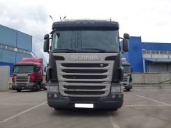 Scania G380. Scania G 380 2011 год, 11 705 куб. см., 20 000 кг.