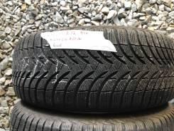 Michelin Alpin. Зимние, без шипов, 2014 год, износ: 20%, 4 шт
