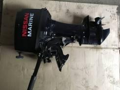 Nissan Marine. 30,00л.с., 2-тактный, бензиновый, Год: 2012 год