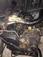 Двигатель Land Rover Freelander 1 1997-2006 2.0TD