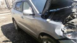 Hyundai Santa Fe. CM, 2 4 L4