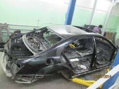 Mercedes-Benz. W221, M273 961