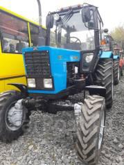 МТЗ 82.1. Трактор Беларус 82.1, 4 750 куб. см.