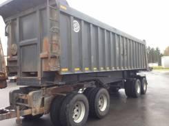 Бецема. Прицеп Becema 2014 г, 34 000 кг.