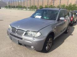 BMW X3. WBAPC92040WE70763, N52K