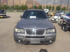 BMW X3. WBAPC92040WE70763, N52