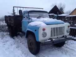 ГАЗ 53. Газ 53 самосвал, 7 000 куб. см., 5 000 кг. Под заказ