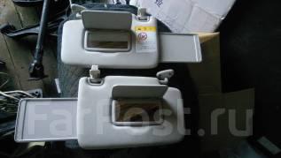 Козырек солнцезащитный. Subaru Forester, SJ5, SJG