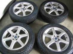 Bridgestone FEID. 7.0x18, 5x114.30, ET55, ЦО 72,0мм.