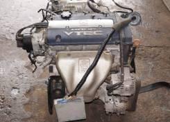 Двигатель в сборе. Honda Accord, CL3, CF4 Двигатель F20B