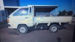 Toyota Lite Ace. Продается , 1 000кг., 4x4