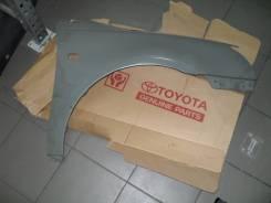 Крыло переднее TY AVENSIS '03-08 правое TOYOTA 5381105020